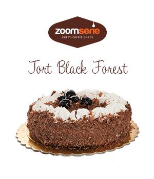 Tort Black Forest