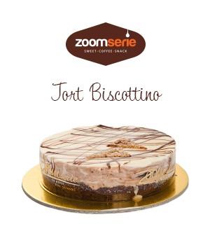 Tort Biscottino