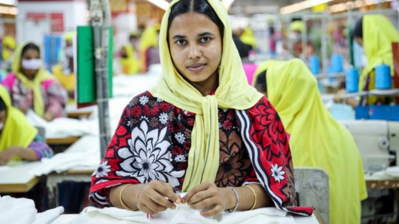 Will Hearing From Garment Workers Finally Change Fast Fashion?