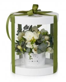 Floral arrangement - Near the moment