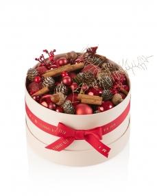 Christmas fragrance