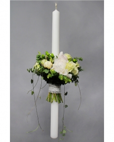 Wedding candles LC27