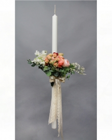 Wedding candles LC28