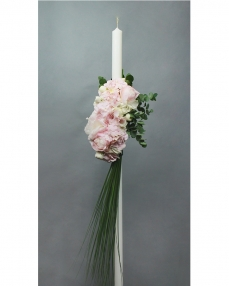 Wedding candles LC37