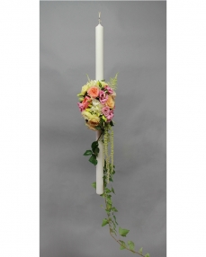 Wedding candles LC40
