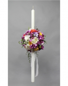 Wedding candles LC41
