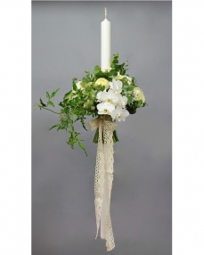 Wedding candles LC42