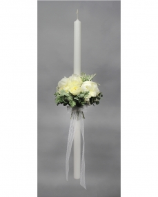 Wedding candles LC44