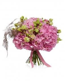 O vara in roz