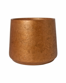 Patt XXL, Metalic Copper ∅34 ↑28