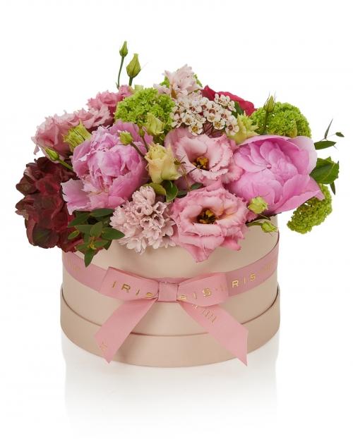 Aranjament floral Efemer