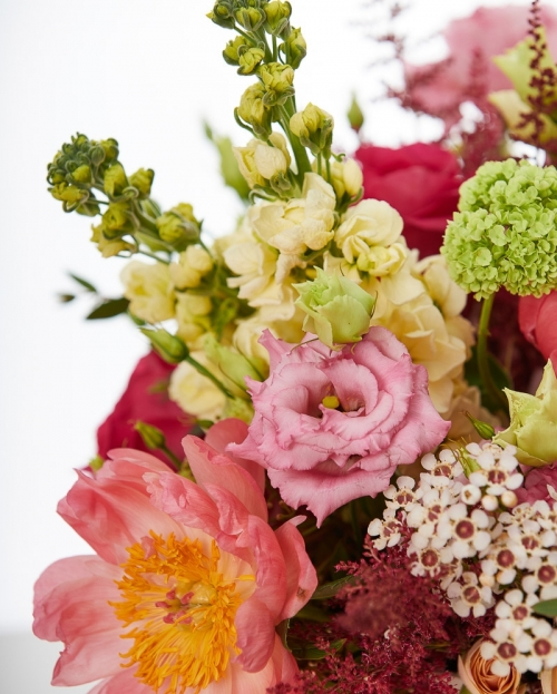 Aranjament floral Ganduri de dor