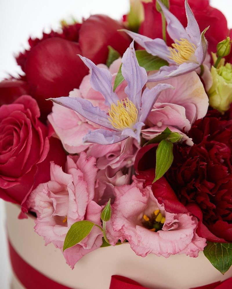 Aranjament floral O mica intamplare