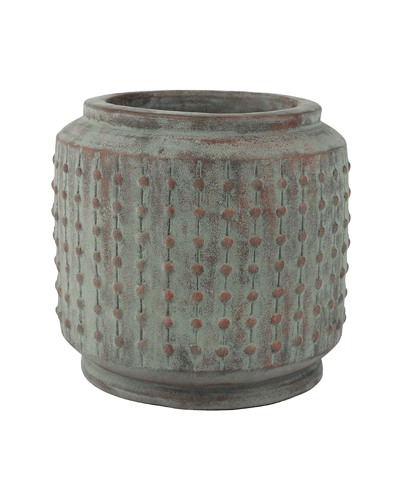 Ralf cylinder copper ∅32 ↑32