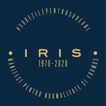 Floraria IRIS